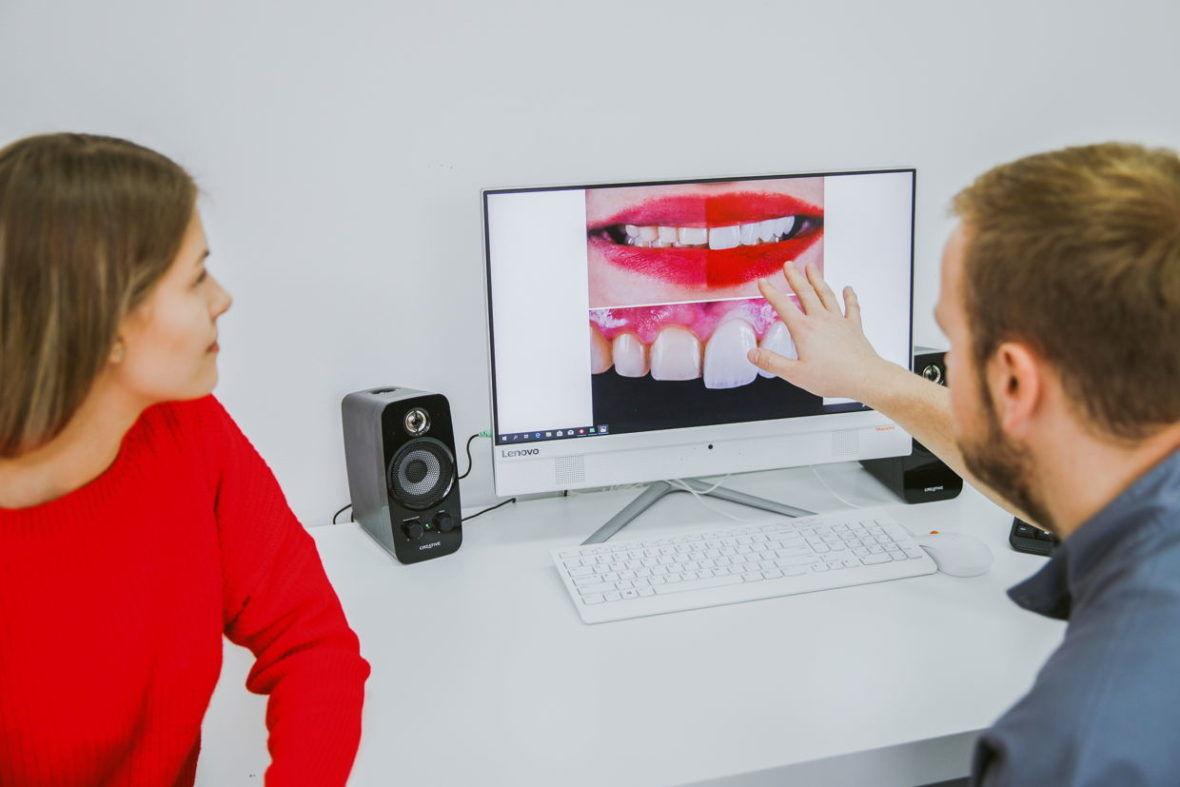 Konsultacja specjalistyczna-dentysta toruń dsd digital smile design