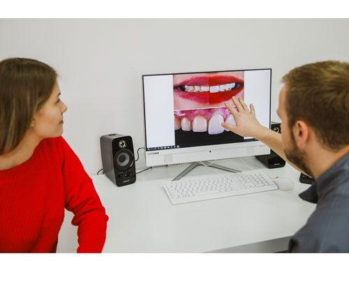 Konsultacja specjalistyczna stomatolog Toruń cennik