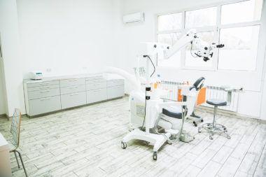 Nowoczesny gabinet stomatologiczny w Toruniu - Dentysta Toruń Esthetic Dental Clinic