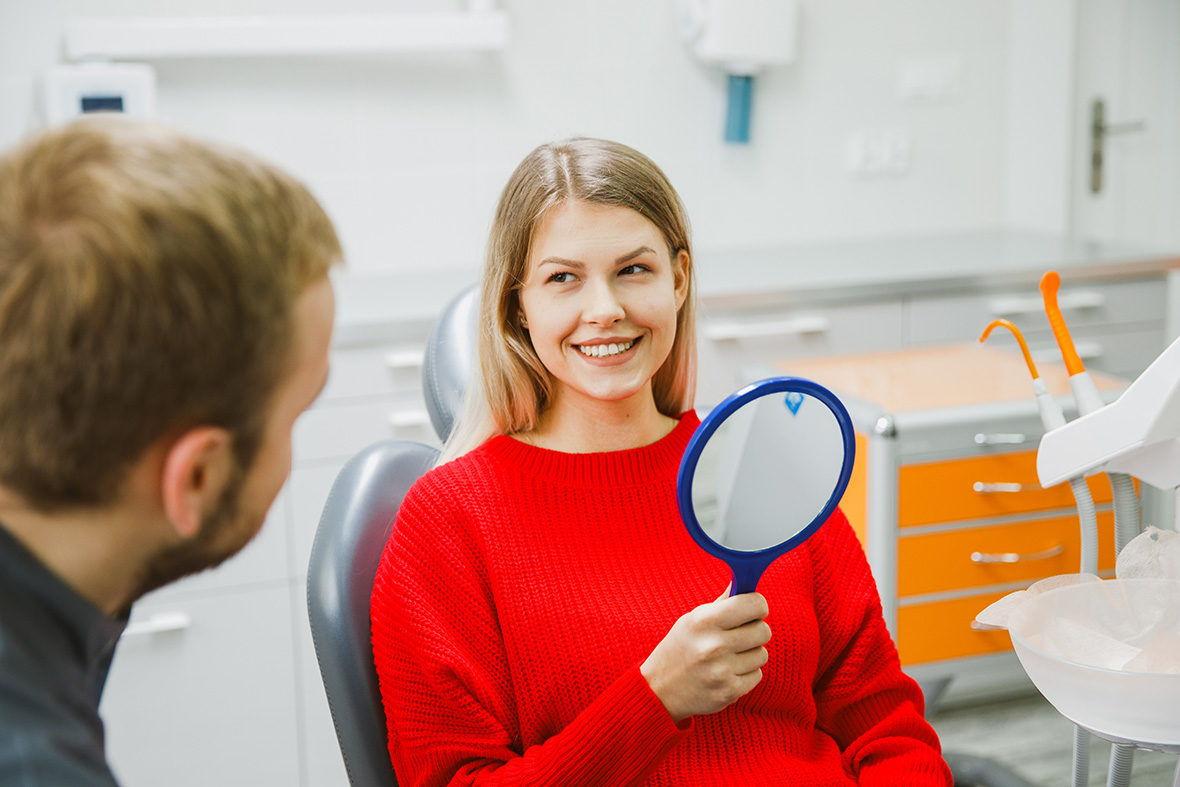Stomatologia Estetyczna Toruń - Wybielanie zębów implanty metamorfozy stomatologiczne