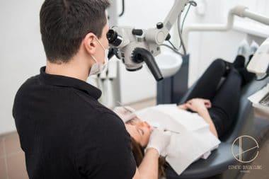 kiedy potrzebne jest jest leczenie kanałowe - Dentysta Toruń