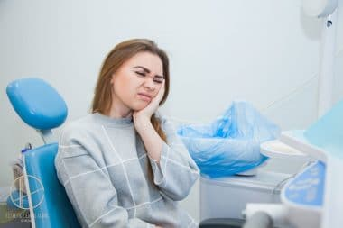 jak leczyć ropie zęba? - zgłoś się do dentysty!